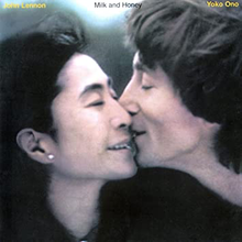 Load image into Gallery viewer, John Lennon & Yoko Ono ‎– Milk And Honey - New Sealed Vinyl LP