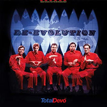 Load image into Gallery viewer, Devo - Total Devo - New Sealed Vinyl LP