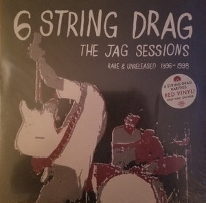 6 String Drag - The Jag Sessions