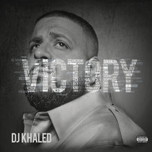 Load image into Gallery viewer, DJ Kahled - Victory - New Sealed Vinyl LP