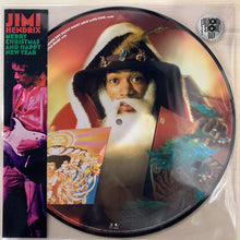 Load image into Gallery viewer, Jimi Hendrix ‎– Merry Christmas and Happy New Year - New Sealed Vinyl LP