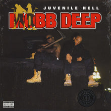 Load image into Gallery viewer, Mobb Deep - Juvenile Hell - New Sealed Vinyl LP
