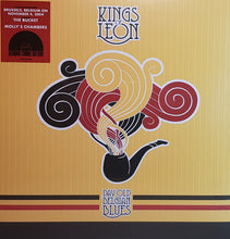 Load image into Gallery viewer, Kings Of Leon - Day Old Belgian Blues - New Sealed Vinyl LP