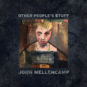 John Mellencamp - Other People's Stuff - New Sealed CD