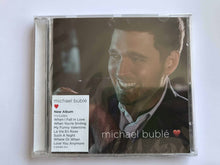 Load image into Gallery viewer, Michael Bublé ‎– Love - New Sealed CD