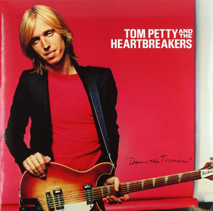 Tom Petty And The Heartbreakers ‎– Damn The Torpedoes - New Sealed Vinyl LP