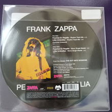 Load image into Gallery viewer, Frank Zappa - Peaches En Regalia - New Sealed Vinyl LP