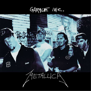 Metallica - Garage Inc. - New Sealed Vinyl LP