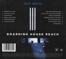 Load image into Gallery viewer, Jack White - Boarding House Reach - New Sealed CD