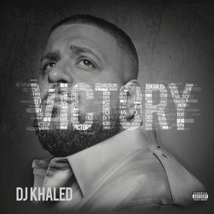 DJ Kahled - Victory - New Sealed Vinyl LP