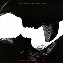 Load image into Gallery viewer, Tim McGraw & Faith Hill - The Rest Of Our Life - New Sealed CD