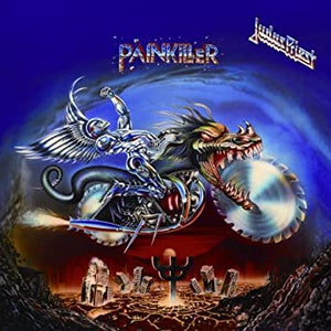 Judas Priest - Painkiller - New Sealed Vinyl LP