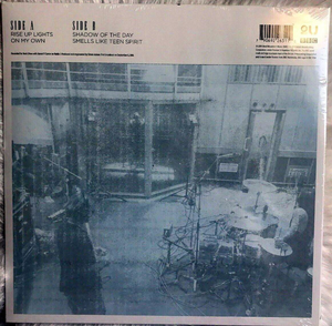 The Used - Live From Maida Vale -New Sealed Vinyl LP