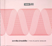 Load image into Gallery viewer, Aretha Franklin - The Atlantic Singles (1968) - New Sealed Vinyl LP