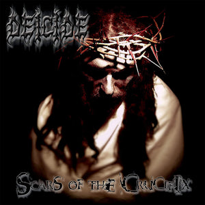 Deicide - Scars of the Crucifix - New Sealed Vinyl LP
