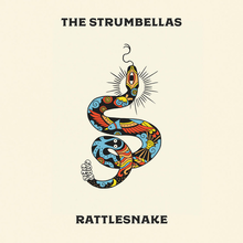 Load image into Gallery viewer, The Strumbellas - Rattlesnake - New Sealed Vinyl LP