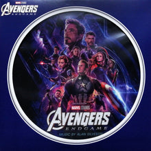 Load image into Gallery viewer, Avengers: Endgame (Original Motion Picture Soundtrack) - New Sealed Vinyl LP - Alan Silvestri