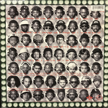 Load image into Gallery viewer, A Tribe Called Quest - Midnight Marauders - New Sealed Vinyl LP