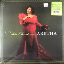 Load image into Gallery viewer, Aretha Franklin - This Christmas