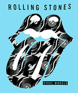 ROLLING STONES (STEEL WHEELS)