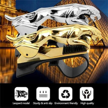 Load image into Gallery viewer, [Buy 1 Free 1] SHAPE™ Universal 360° Rotating Car Leopard Phone Clip Holder