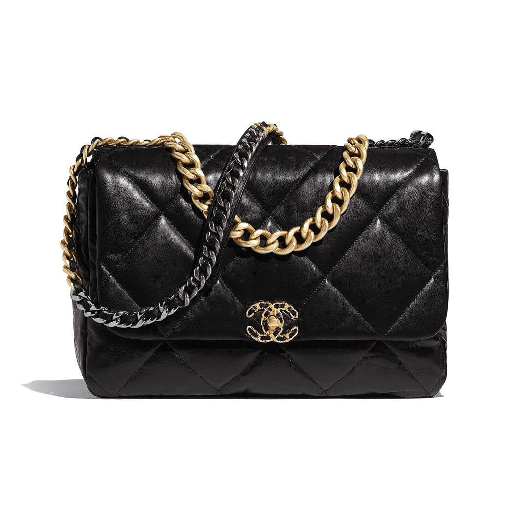 Chanell 19 Flap Bag