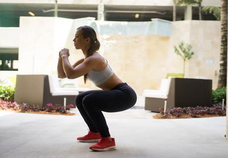 Why You Should Incorporate Dynamic Stretching Before Working Out