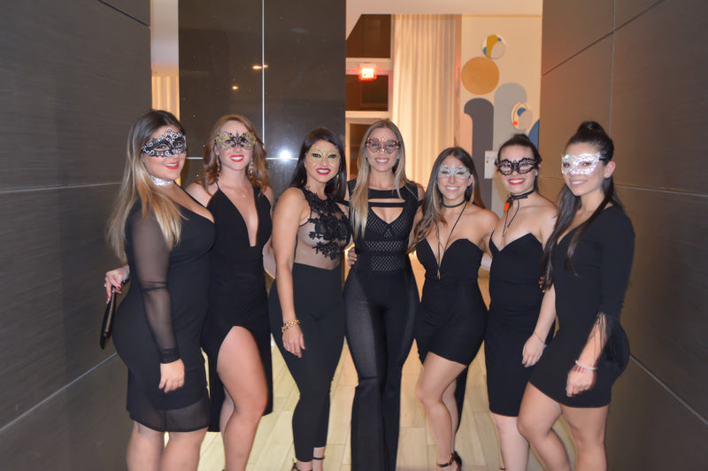 NICOLE'S 28TH BIRTHDAY + FIT AND THICK'S 3RD ANNIVERSARY CHARITY EVENT