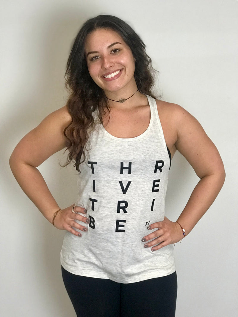 Thrive Tribe Racerback
