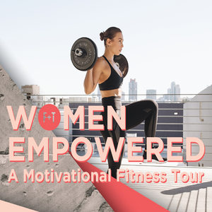 Women Empowered Tour Video