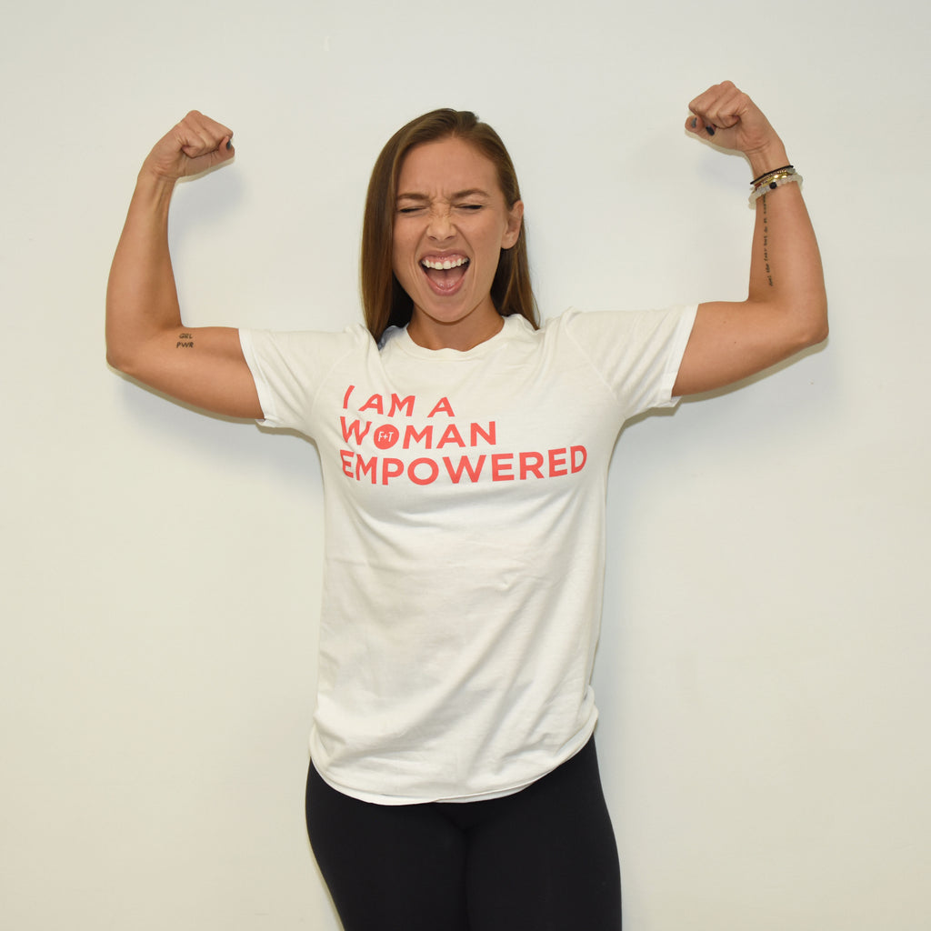 Women Empowered Tee