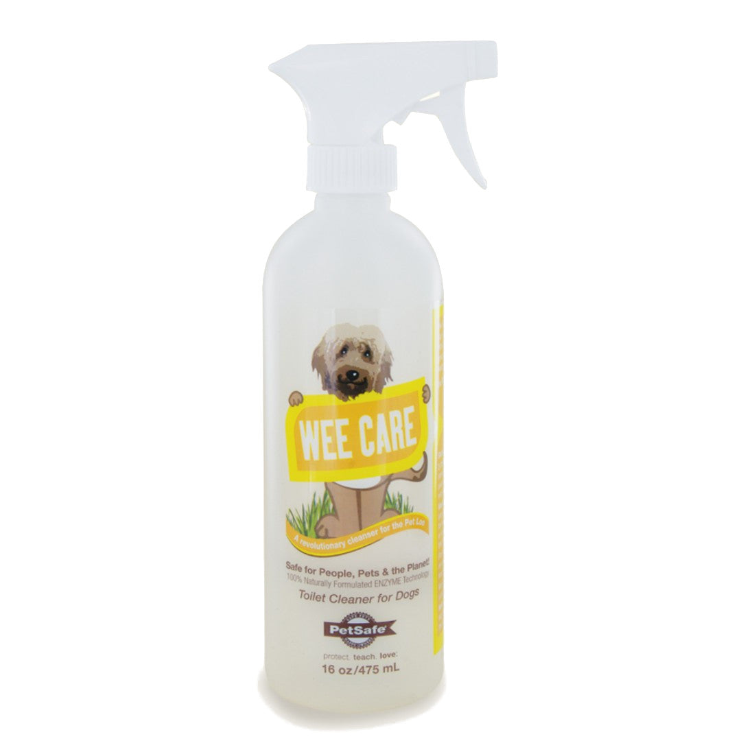 Wee Care™ Enzyme Cleaning Solution