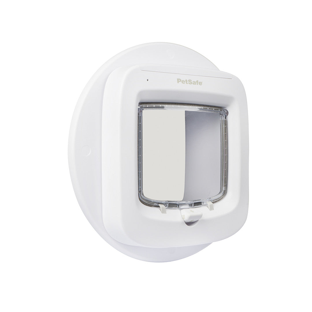 Installation Adaptor for Microchip Cat Flap