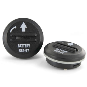 6 Volt Lithium Battery (2-Pack)