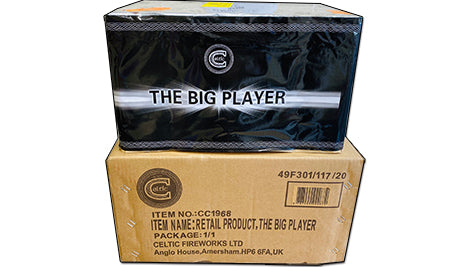 *The Big Player