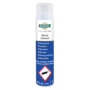 Recharge de spray inodore