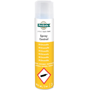 Spray Control™ Recharge citronelle