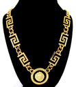 Load image into Gallery viewer, Designer Inspired Lionhead cuban Necklace