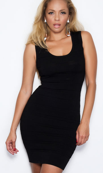 'ELENA'  BODYCON DRESS
