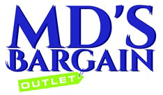 MD's Bargain Outlet, LLC
