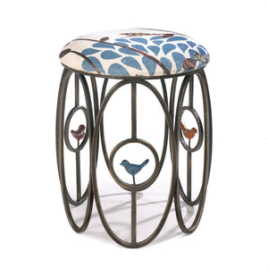 Free As A Bird Stool