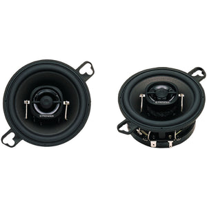 "Pioneer A-Series 3.5"" 60-Watt 2-Way Speakers"