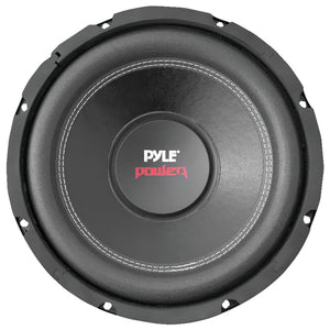 "Pyle Pro Power Series Dual Voice-Coil 4Ohm Subwoofer (12"", 1,600 Watts)"