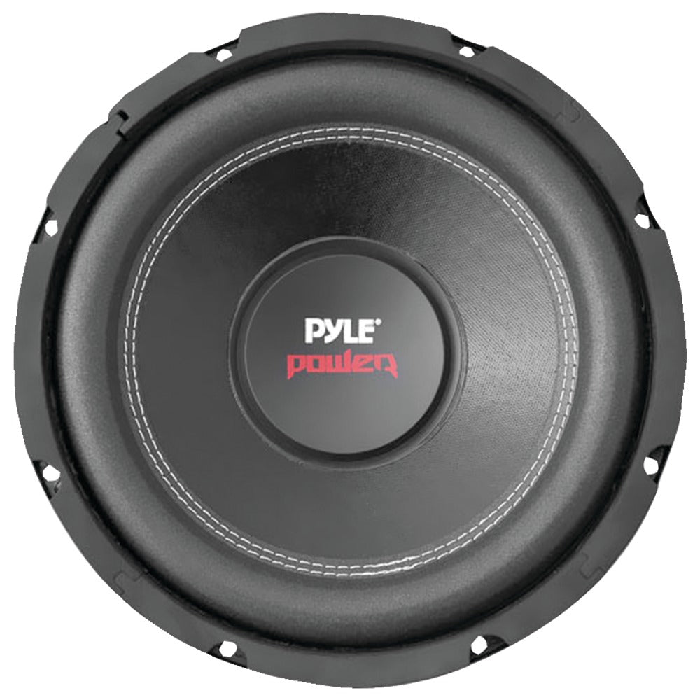 Pyle Pro Power Series Dual Voice-Coil 4Ohm Subwoofer (12