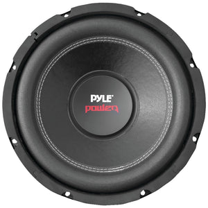 "Pyle Pro Power Series Dual Voice-Coil 4Ohm Subwoofer (15"", 2,000 Watts)"