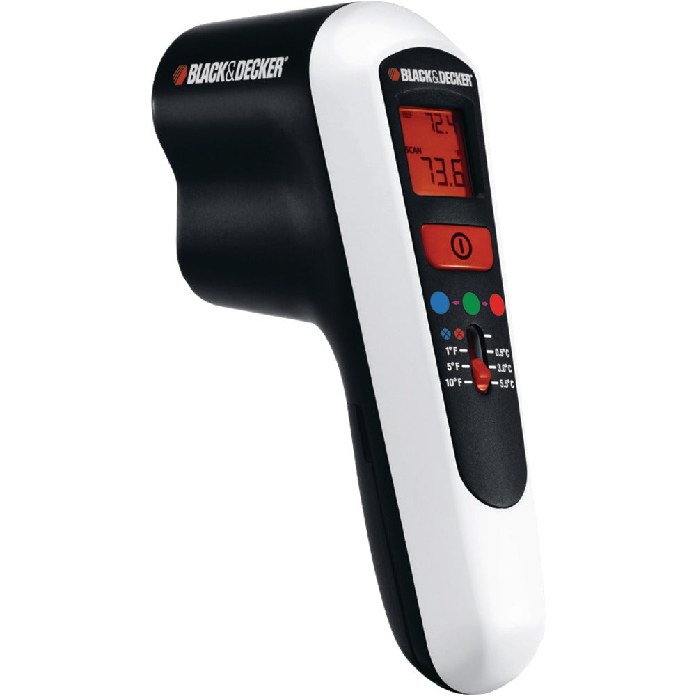 Black & Decker Thermal Leak Detector