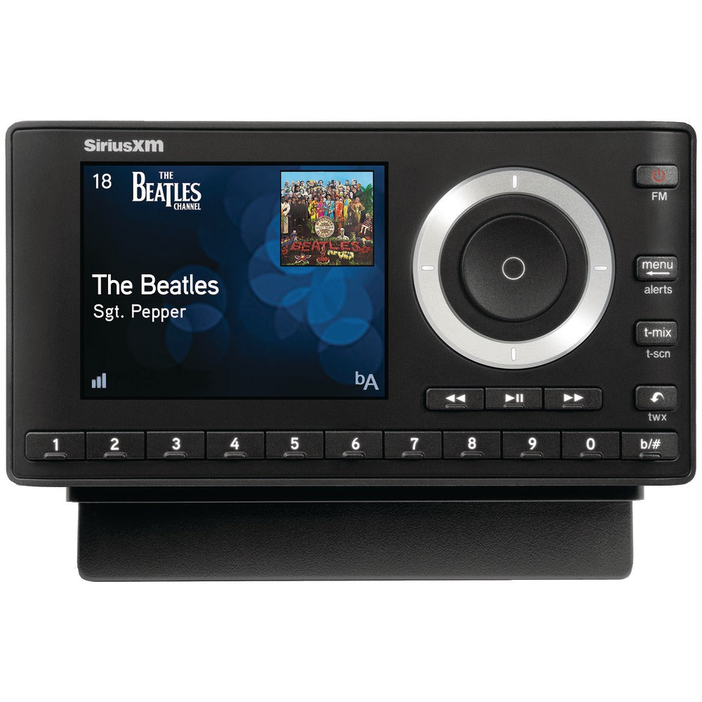 Siriusxm Onyx Plus With Vehicle Kit