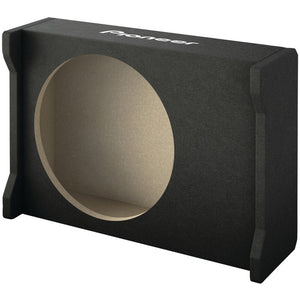 "Pioneer 12"" Downfiring Enclosure For Ts-Sw3002S4 Subwoofer"