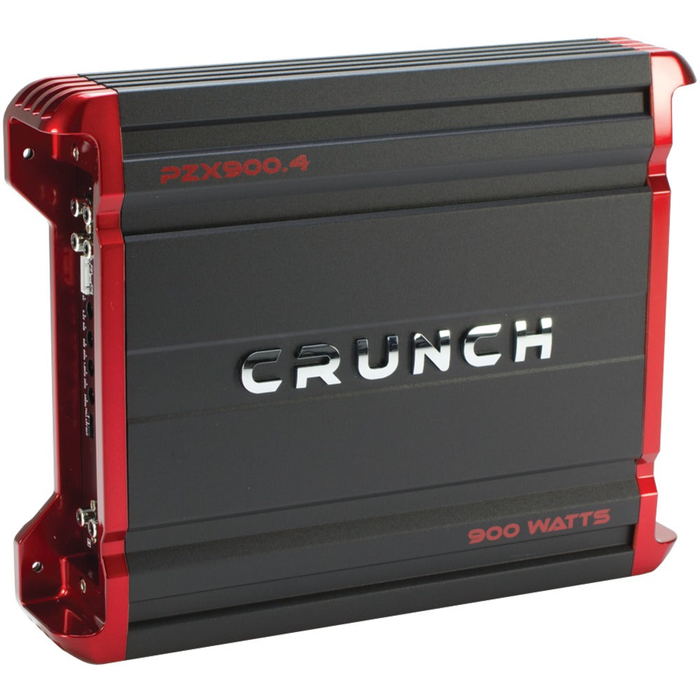 Crunch Powerzone 4-channel Class Ab Amp (900 Watts)