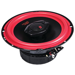 "Cerwin-Vega Mobile Vega Series 2-Way Speakers (6.5"", 400 Watts Max, Coaxial)"
